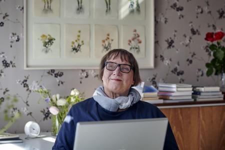 Hanna Nurminen Kuva: Riku Pihlanto