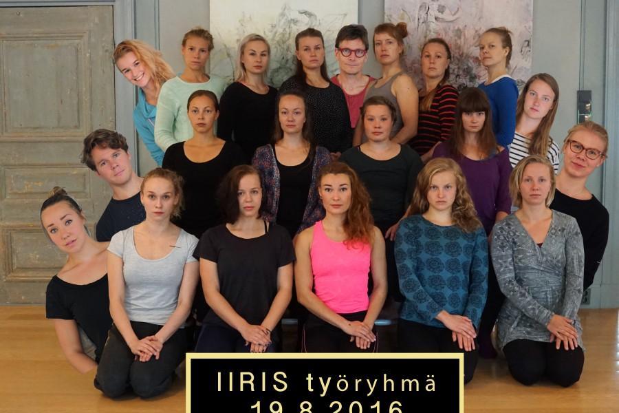 Iiris_group_Saari