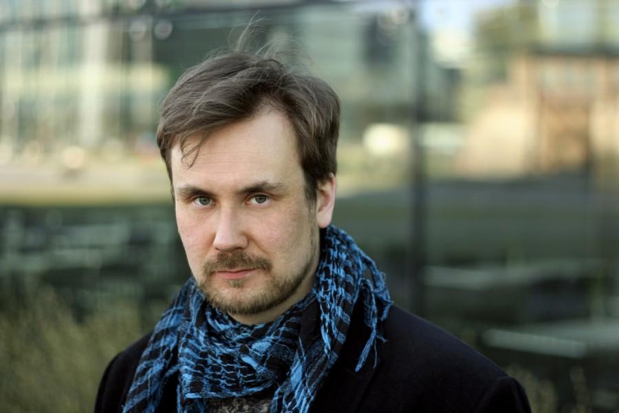 Jarkko Hartikainen