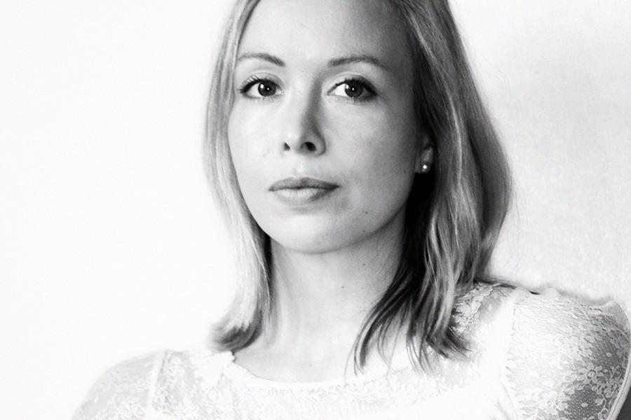 Katriina Ranne by Denis Vinokur