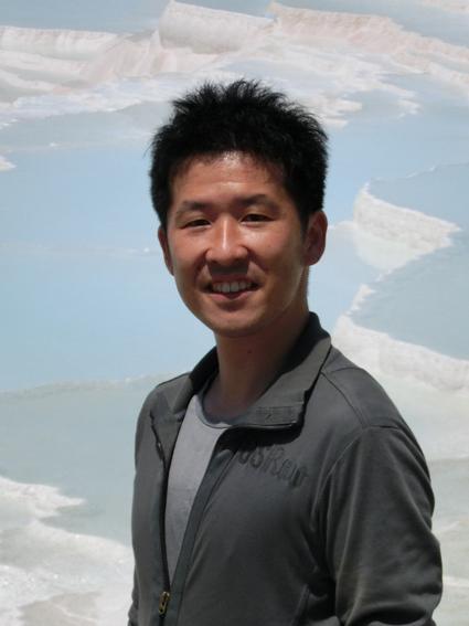Ryusuke Kido