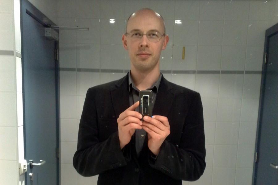 Antti-Jussi Lankinen