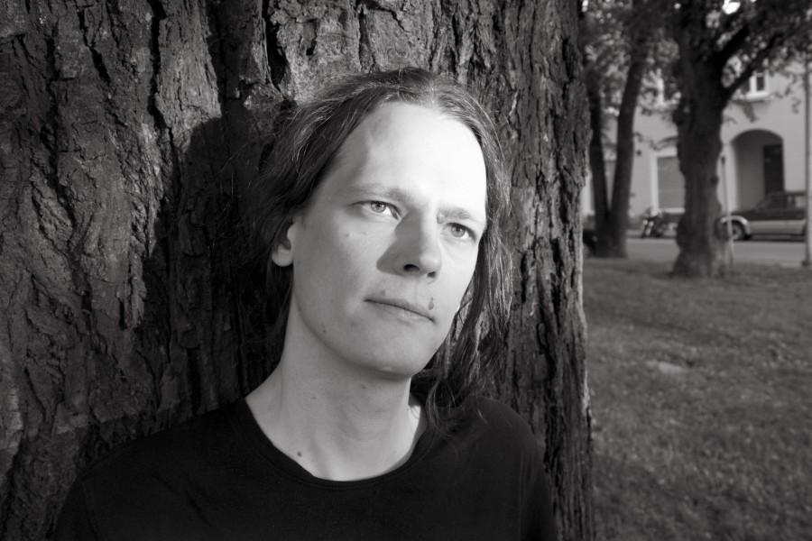 Mikael Brygger Photo: Leena Lahti