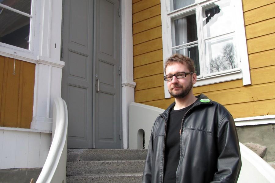 Einari Aaltonen