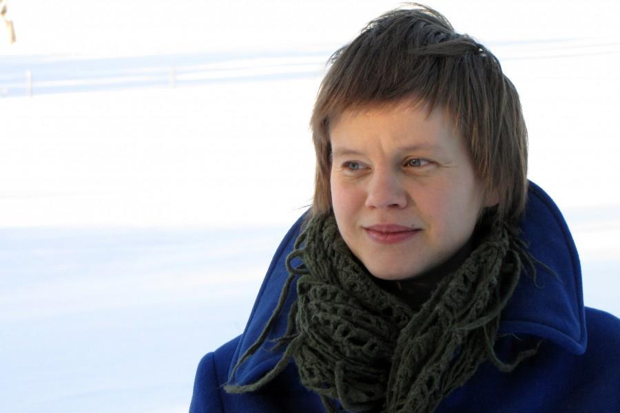 Elisa Matikainen