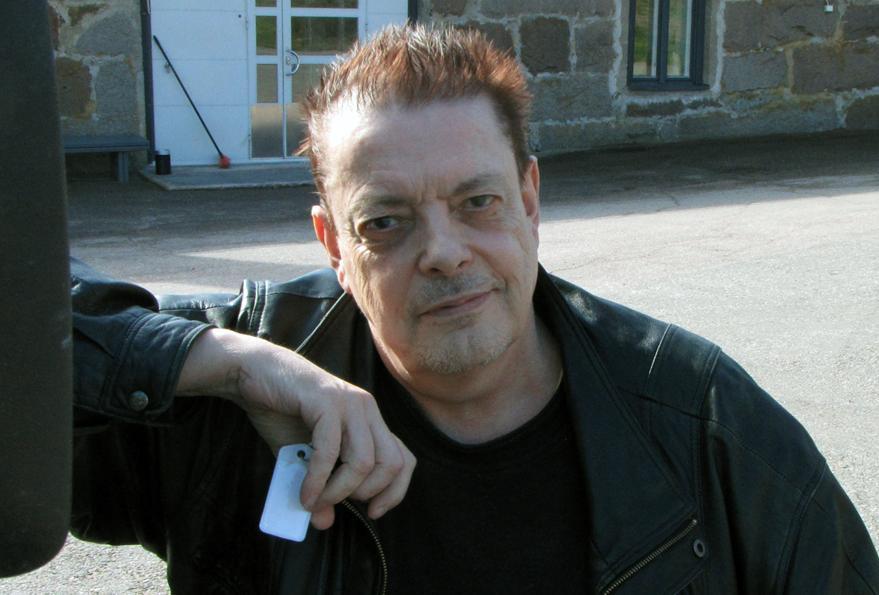 Harri Nordell