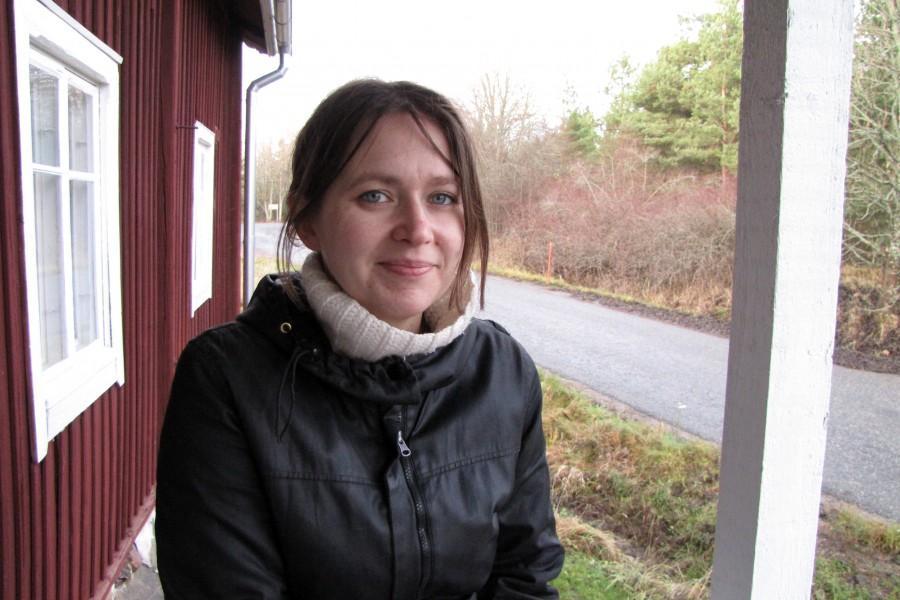 Henriikka Tavi Photo: Pirre Naukkarinen