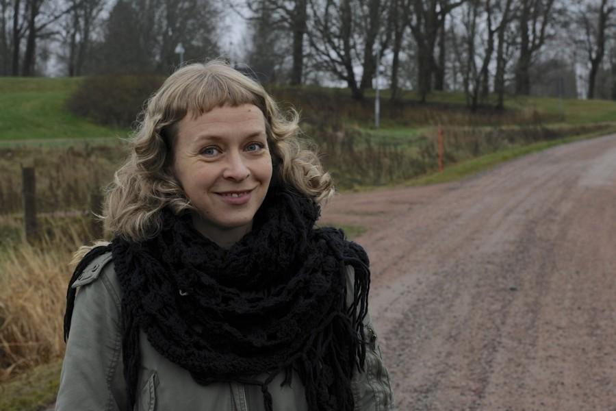 Jenni Kokkomäki