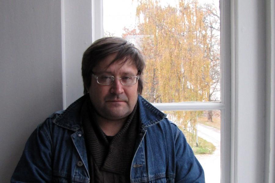 Kari Yli-Annala Photo: Pirre Naukkarinen