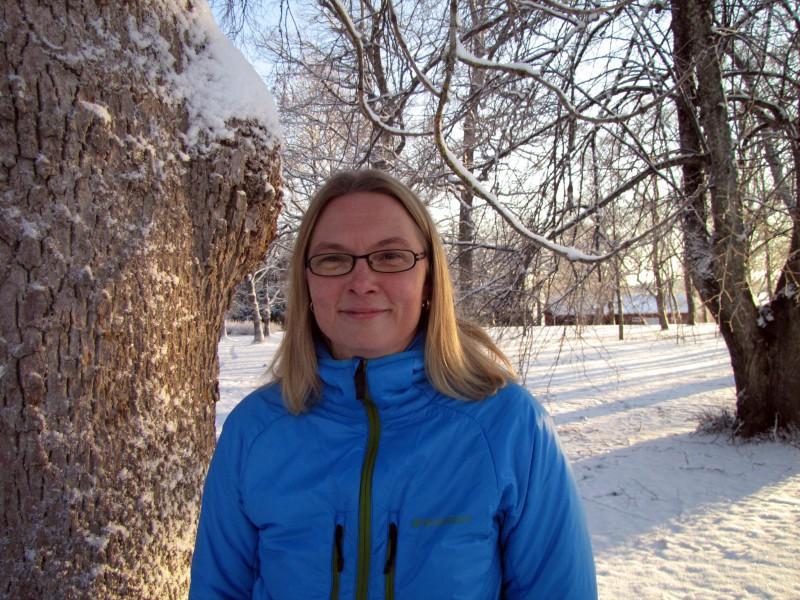 Kirsi Marie Liimatainen © Pirre Naukkarinen