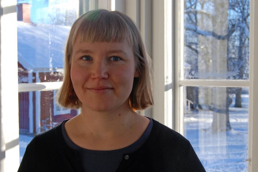 Laura Ukkonen