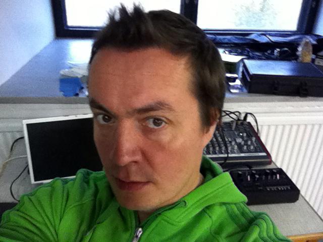 Mikko Orpana