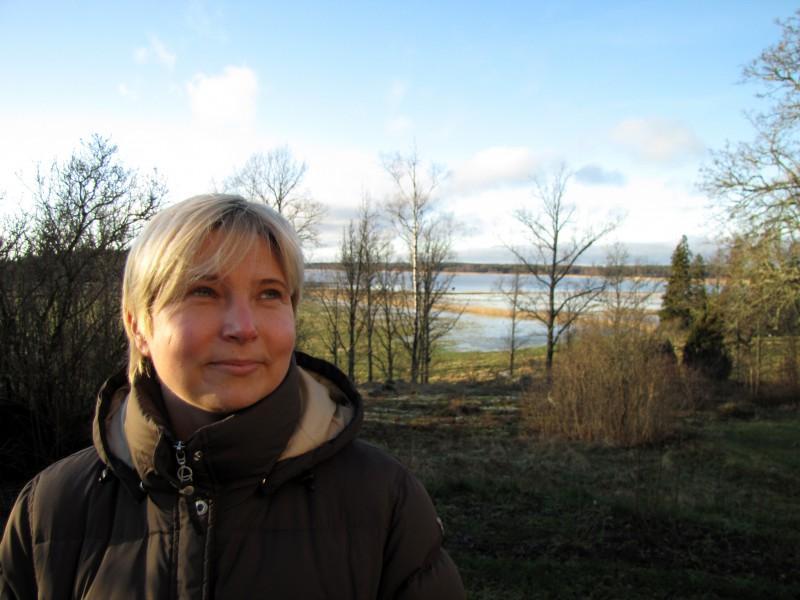 Minna Leino © Pirre Naukkarinen