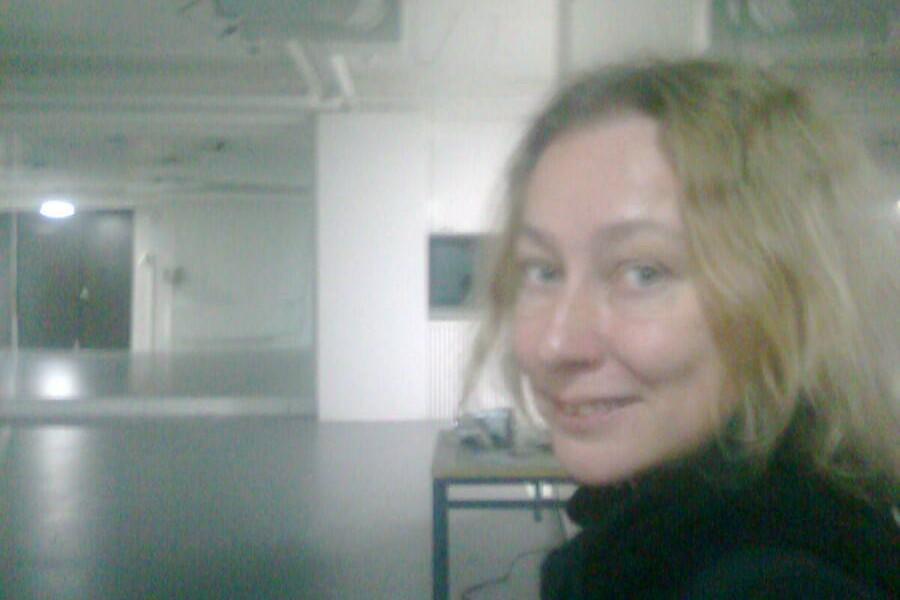 Nina Renvall