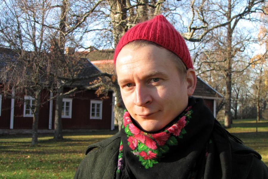 Paavo Halonen