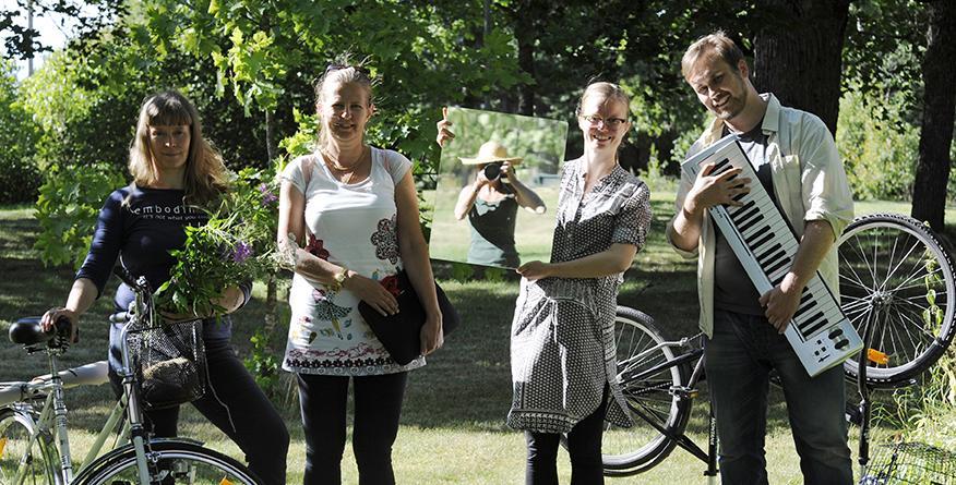 Kuva: Ulla Leppävuori