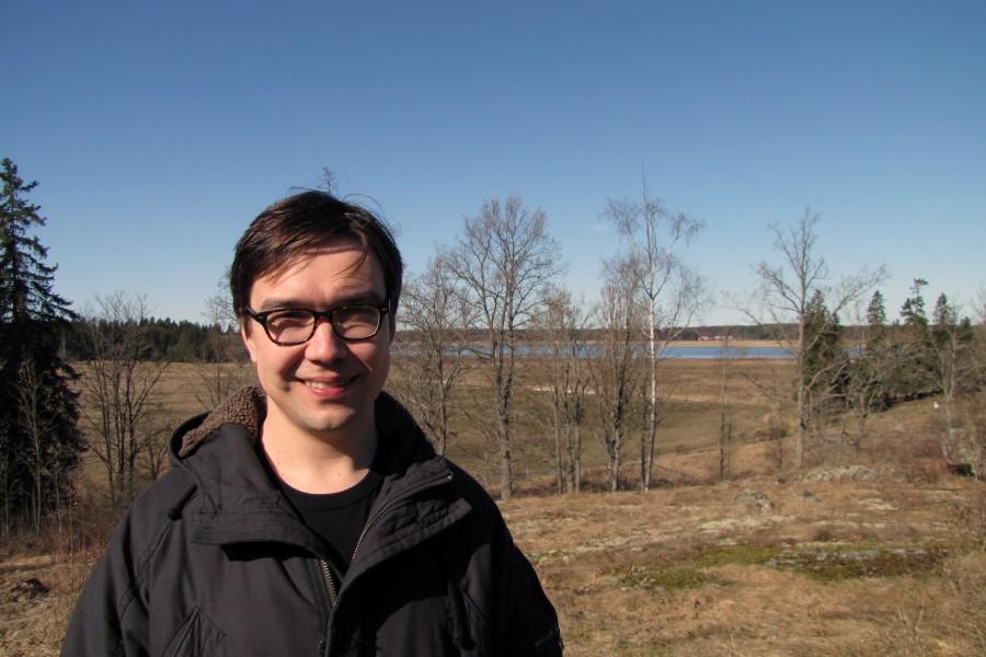 Risto Oikarinen
